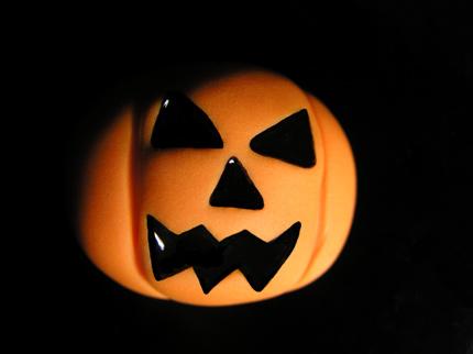 Dread Pumpkin
