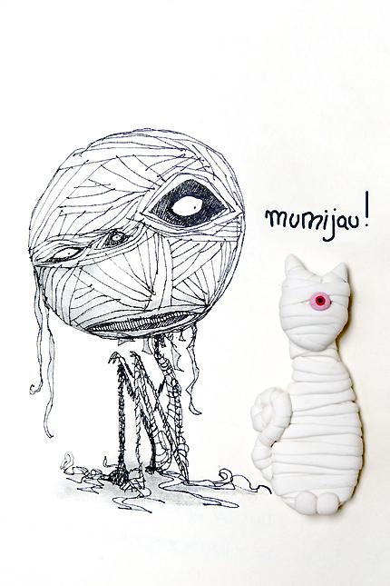 Mumijau