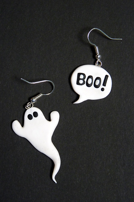 Boo Buster