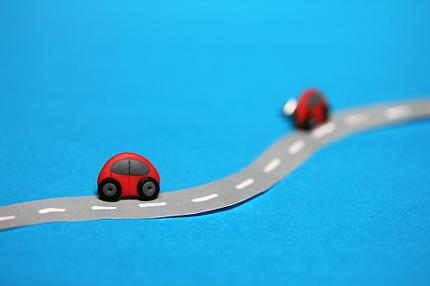 Road Decoder