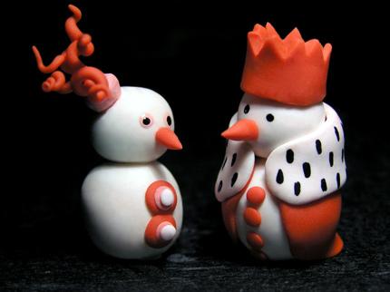 Snowie Romance