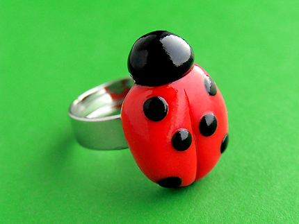 Ladybugs Menager